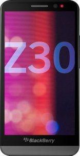 Smartphone Z30 BLACK - BlackBerry