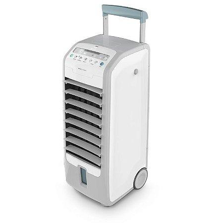 Multiclimatizador CL08R Quente/Frio - Electrolux