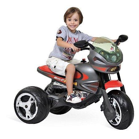 Super Moto GP Grafite - EL 6V - Bandeirante