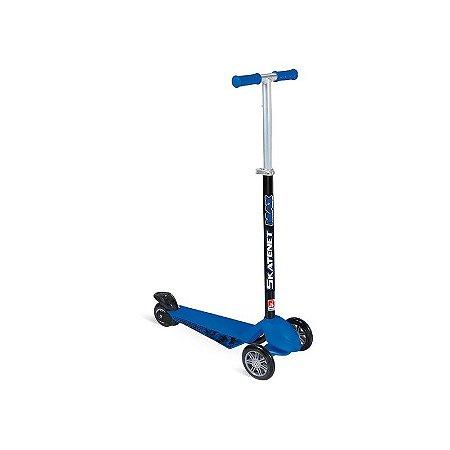 Skatenet Max Azul - Bandeirante
