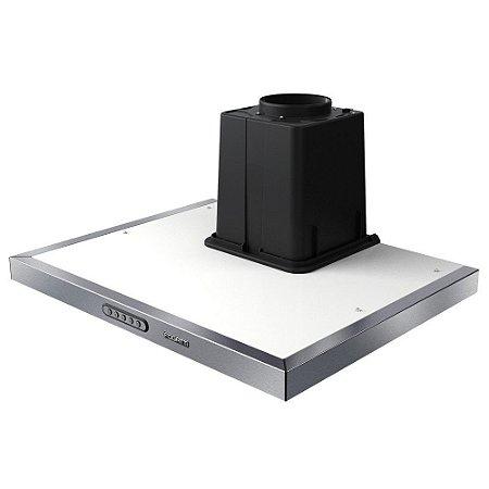 Depurador Slim Inox 90cm - Fogatti