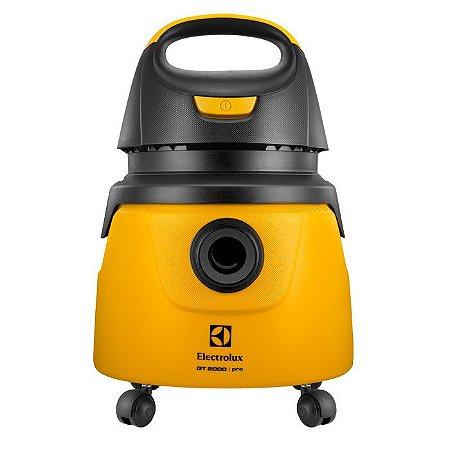 Aspirador de água e pó Profissional GT 2000 220V Electrolux