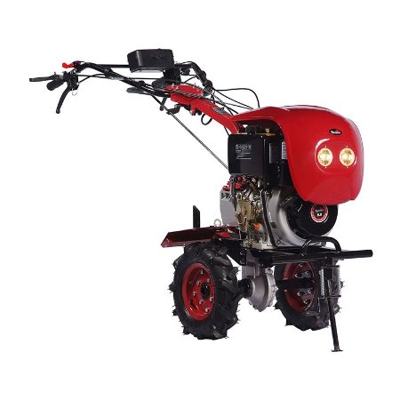 Motocultivador Diesel TDT110 - Toyama