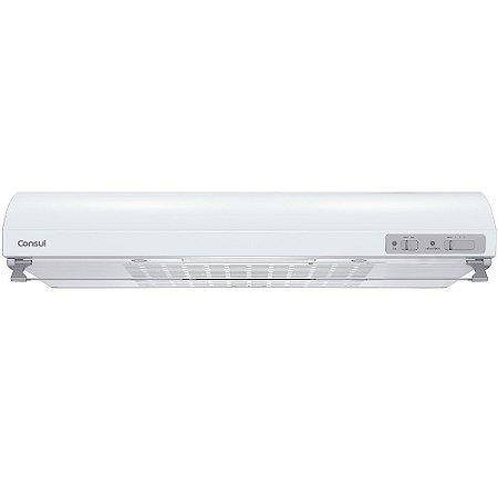 Depurador de Ar Consul CAT80GB Branco 80cm 110V