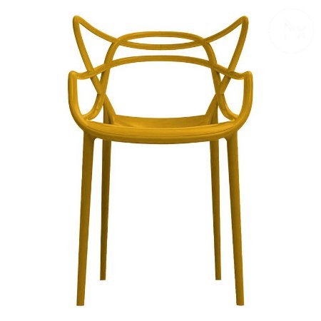 Cadeira Flor - Falkk