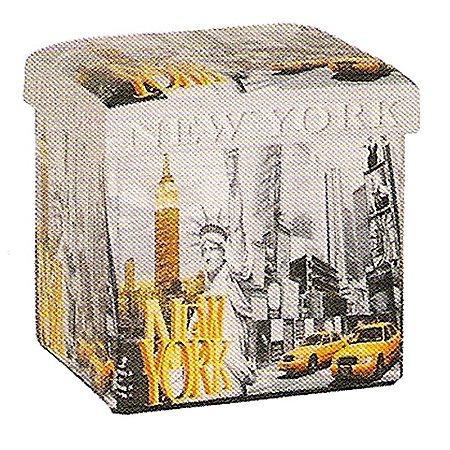 Puff Box New York - Falkk