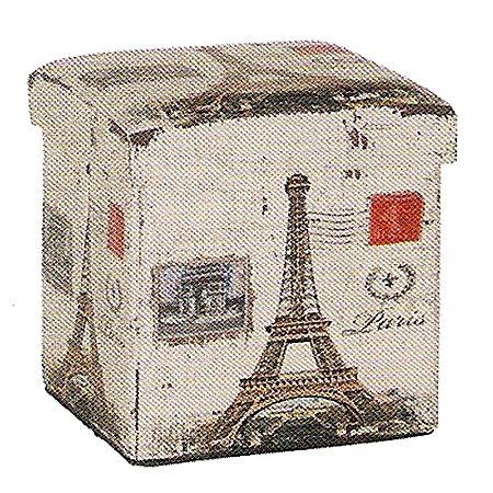 Puff Box Paris - Paris
