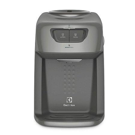 Bebedouro Eletrônico Electrolux BE11X Prata Bivolt c/ refrigeração