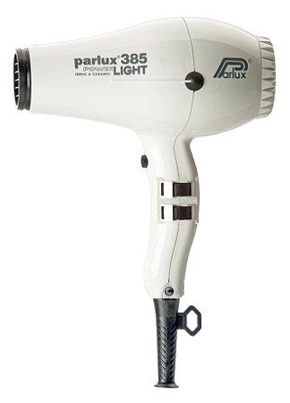Secador 385 Ion Branco - Parlux