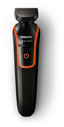 Aparador Barba Agua, KIt, S/Fio, 18 Ajuste Bivolt 7 em 1 - Philips