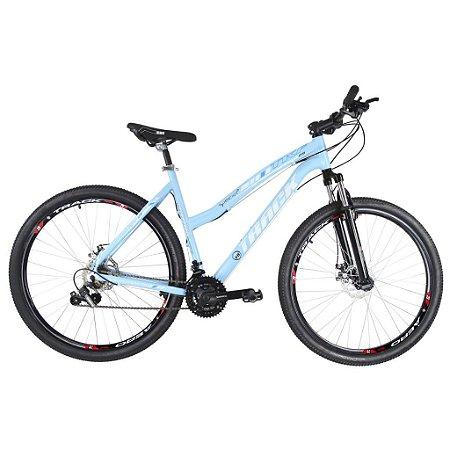 Bicicleta TKFM 29 Alumínio Com Suspensão Dianteira 21V - Track & Bikes