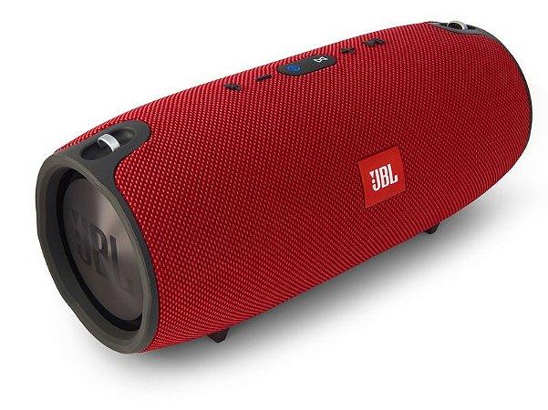 Caixa de Som Bluetooth JBL Xtreme Vermelho