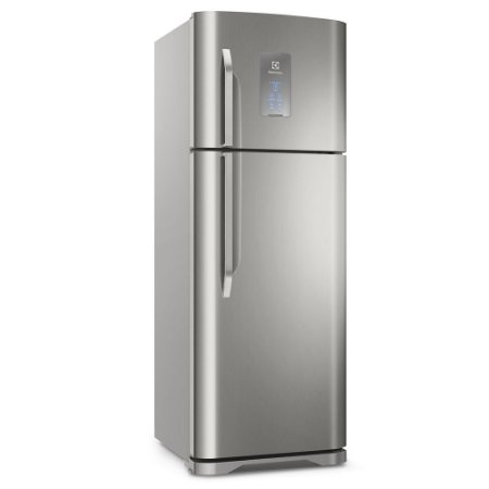Refrigerador Electrolux TF52X Frost Free 2 Portas 464 Litros Inox
