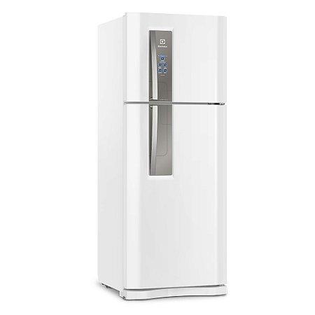 Refrigerador Electrolux Frost Free DF53 2 Portas 427 Litros Branco