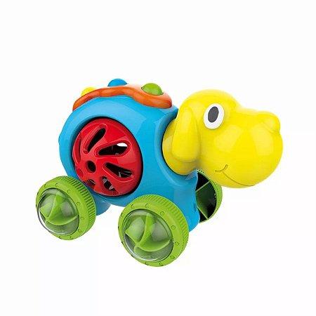 Coleção Baby Girando - Cachorro - Anjo Brinquedos