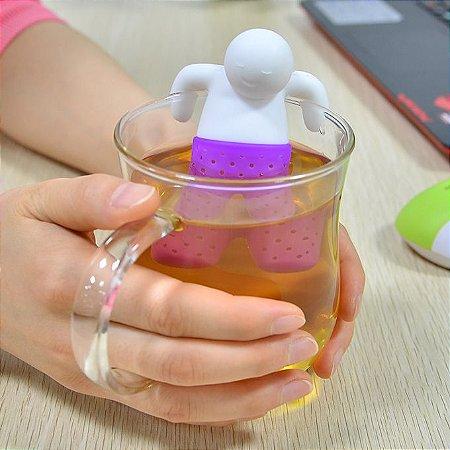 Infusor e Coador de Chá Mr. Tea Köök