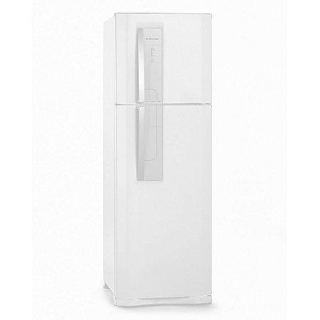 Refrigerador Electrolux Frost Free DF42 2 Portas 382 Litros Branco
