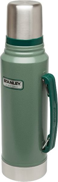 Garrafa Térmica Stanley Classic 1 Litro
