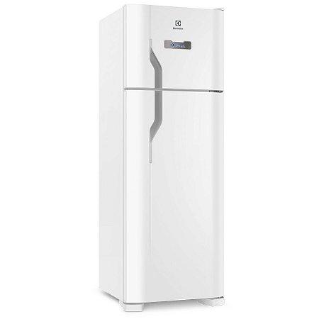Refrigerador Frost Free Electrolux TF39 310 Litros 2 Portas com Turbo Freezer Branco