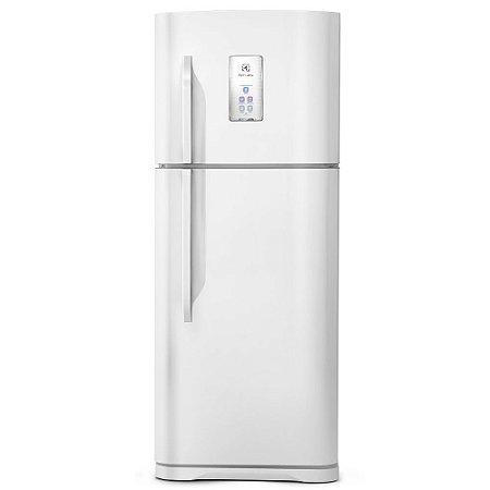 Refrigerador Frost free Electrolux TF51 433 Litros 2 Portas Branco