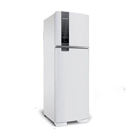 Geladeira Frost Free Brastemp BRM54HB Duplex 400 litros Branca c/ Freeze Control