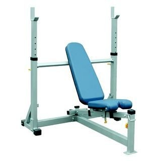 Supine Bench