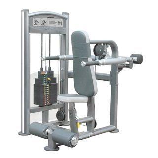 IT Dip Machine - 200 LBS