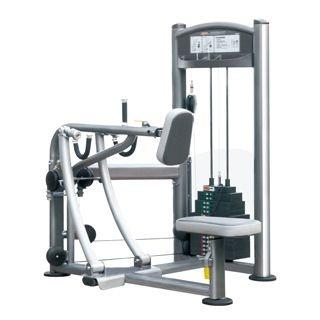 IT ROW - 275 LBS