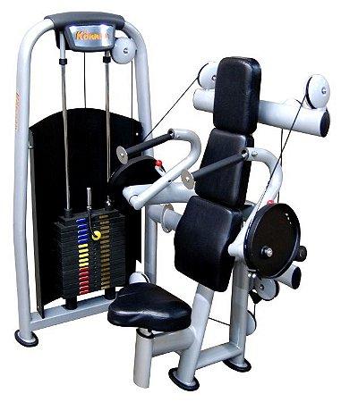 K Triceps Machine - Konnen Fitness