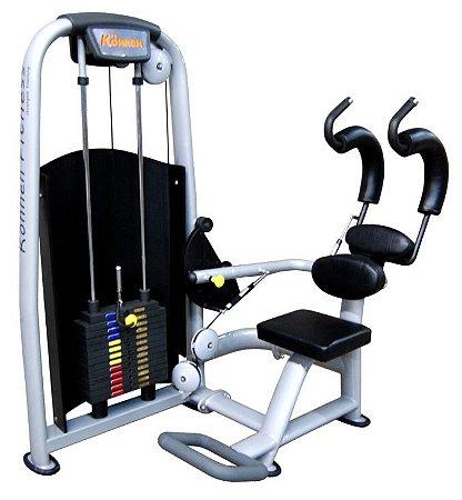 K Abdominal - Konnen Fitness