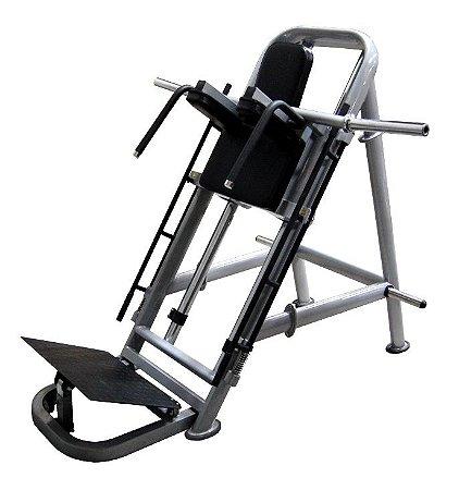K Hake Leg Press - Konnen Fitness