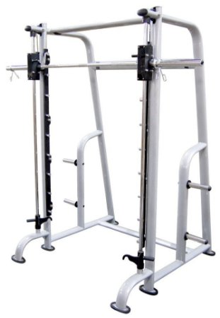 K Smith Machine - Konnen Fitness