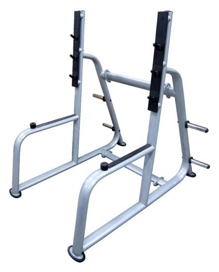 K Squat Rack B - Konnen Fitness