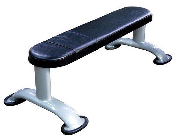 K Flat Bench - Konnen Fitness