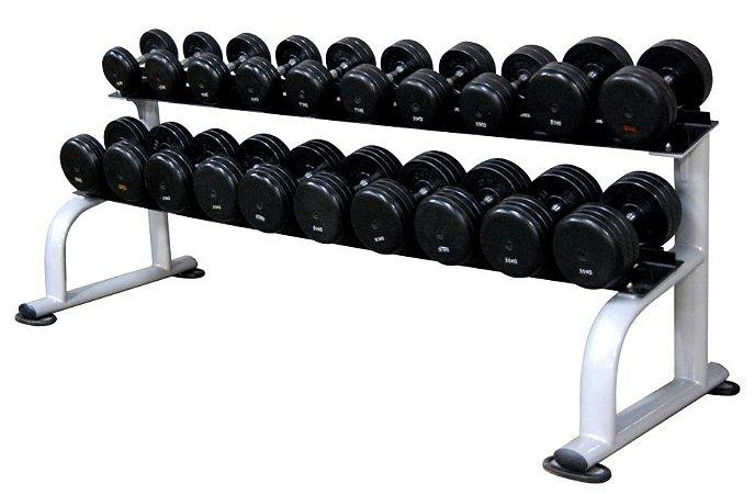 K Dumbbell Rack (Somente o suporte) - Konnen Fitness