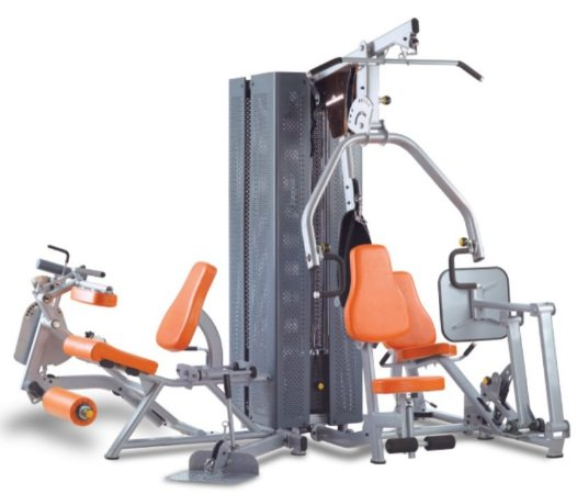 JS-2818M – MULTI-STATION GYM