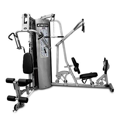 Estação de Musculação Kikos 518 BL