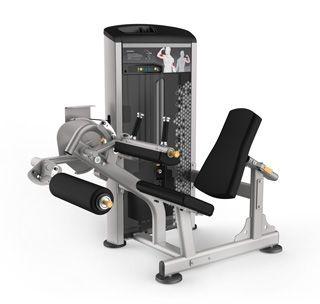Seated Leg Curl - 200 LBS