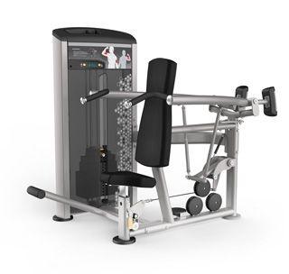 Shoulder Press - 275 LBS