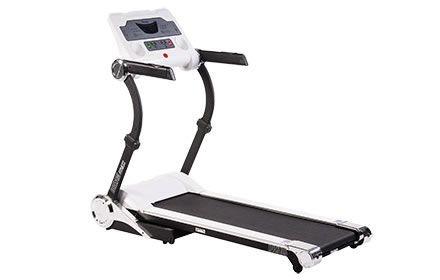 Esteira Eletrônica DR 595 110V - Dream Fitness