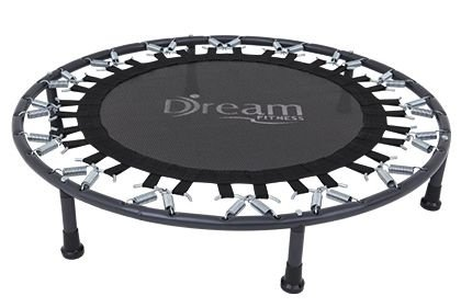Cama Elástica - Dream Fitness