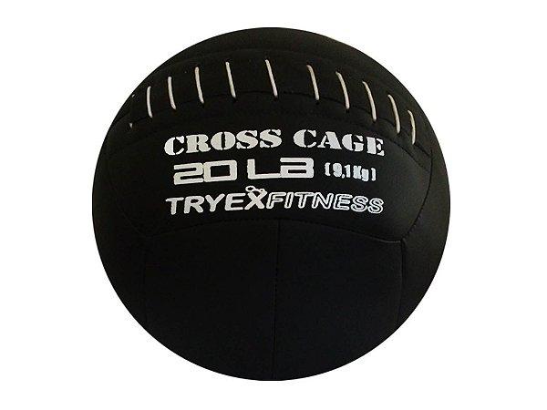 Wall Ball 9,1 Kg - Tryex Fitness