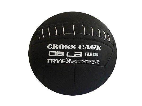 Wall Ball 3,6 Kg - Tryex Fitness