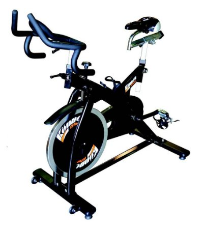 Bicicleta de Spinning PRO-68H s/painel - Konnen Fitness
