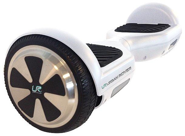 Diciclo Urban Rover Branco - K