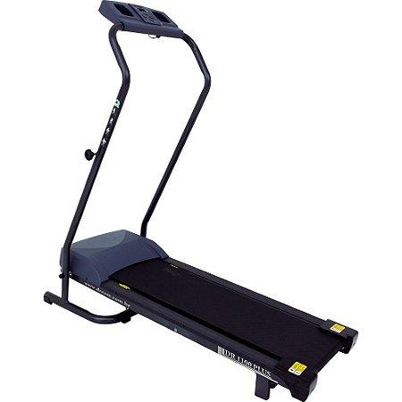 Esteira Eletronica 1.0 Hp Residencial DR 1100 Plus - Dream Fitness