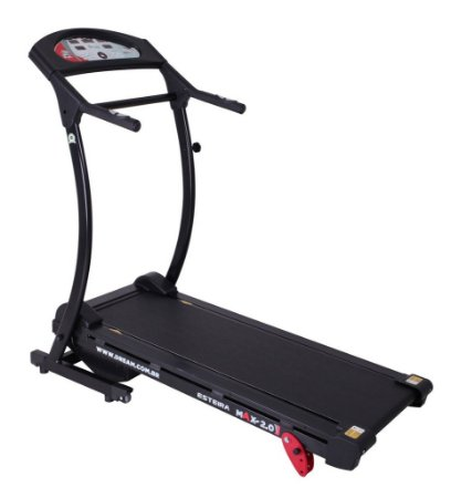 Esteira Eletrônica MAX 2.0 - Dream Fitness