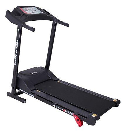 Esteira Eletrônica MAX 2.0 S - Dream Fitness