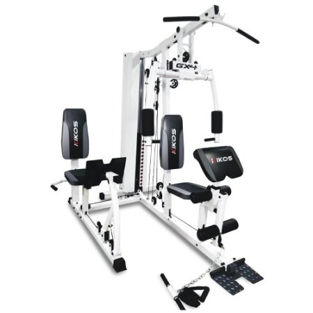 Estação de Musculação GX4 - Kikos