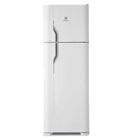 Geladeira/Refrigerador Defrost Cycle DC44 2 Portas 362 Litros 127V Branco - Electrolux
